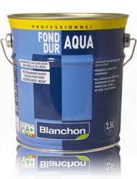 Blanchon Fond Dur Aqua