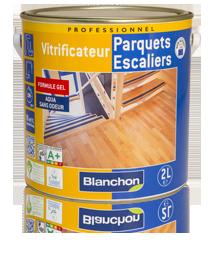 Blanchon Vitrificateur Parquets Escaliers