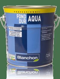 Fond Dur Aqua Blanchon