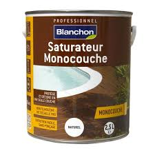 Saturateur Monocouche Blanchon