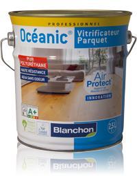 Vitrificateur Océanic Blanchon