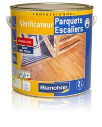 Vitrificateur Parquets Escaliers Blanchon