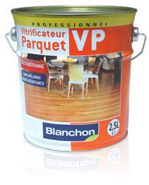 Vitrificateur VP Blanchon