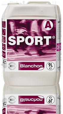 Vitrificateur sport Blanchon