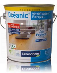 Blanchon Vitrificateur Océanic