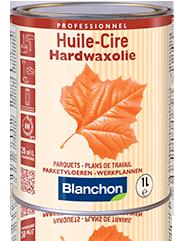 Huile-cire Blanchon