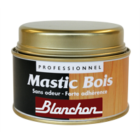 Blanchon Mastic bois