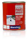 Blanchon Vernis pavés briques