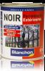 Peinture Noir Ferronnerie Blanchon-250ml