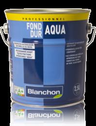 Fond Dur Aqua Blanchon 2.5L