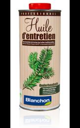 Huile Entretien Blanchon 2.5L
