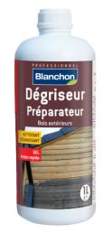 Dégriseur Bois Blanchon 1L