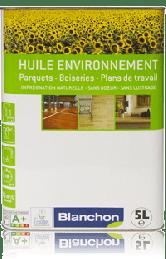 Huile Environnement Blanchon 0.5L