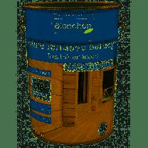 Huile terrasse bardage Blanchon 5L