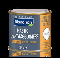 Mastic chant agglomere Blanchon 300g