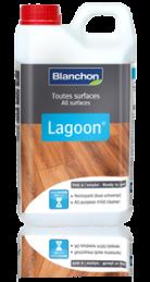 Nettoyant Lagoon Blanchon 2.5L -  Nettoyant doux universel pour l'entretien des parquets vitrifiés et huilés