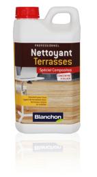 Nettoyant Terrasses Blanchon 2.5L