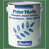 Prim' Huile Blanchon