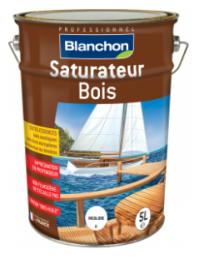 Saturateur Bois Blanchon 5L