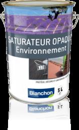 Saturateur Opaque Environnement Blanchon 0.75L