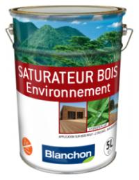 Saturateur Environnement Blanchon 5L