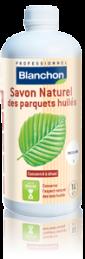 Savon Naturel Parquets Huilés Blanchon