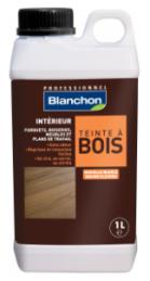 Teinte bois blanchon 0.5L