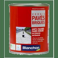 Vernis Pavés Briques Blanchon 1L