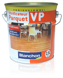 Vitrificateur Parquet VP Blanchon 10L