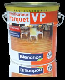 Vitrificateur Parquet VP Blanchon 2.5L