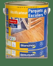 Vitrificateur Parquets Escaliers Blanchon 1L