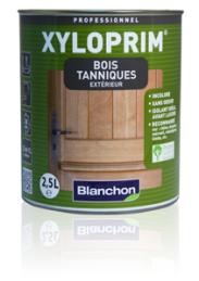 Xyloprim Bois Tanniques Blanchon